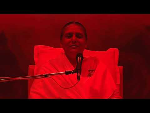 Rajyoga Meditation Commentary   Hindi   BK Usha Didi