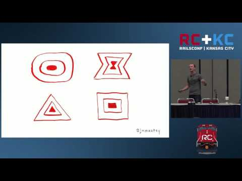 RailsConf 2016 - Hiring Developers, with Science! by Joe Mastey