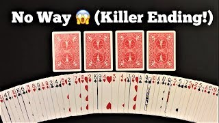 Fool ALL SPECTATORS With This Card Trick!
