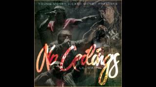Lil Wayne - Ice Cream Paint Job - No Ceilings Mixtape HD