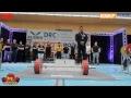 NK Powerliften Classic 2019: 84+ kg dames en 74.0, 83.0 en 93.0 kg heren