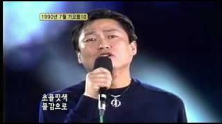 Gambar cover 강인원, 권인하, 김현식   비오는 날의 수채화 (2)