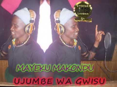 Download MAYEKU MAKONDU HARUSI KWA GWISU BY LWENGE STUDIO