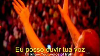 OPEN MY EYES   Hillsong   Versão Português Face de Leão