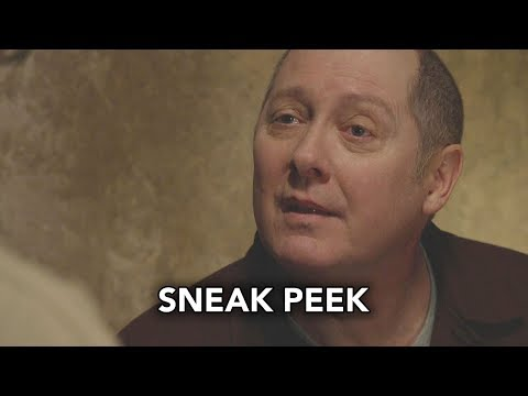 The Blacklist 6x10 Sneak Peek #2