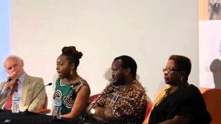 Ayebia Clarke Publishing @ SOAS, University of London, Chimamanda Ngozi Adichie Lecture, july 2012
