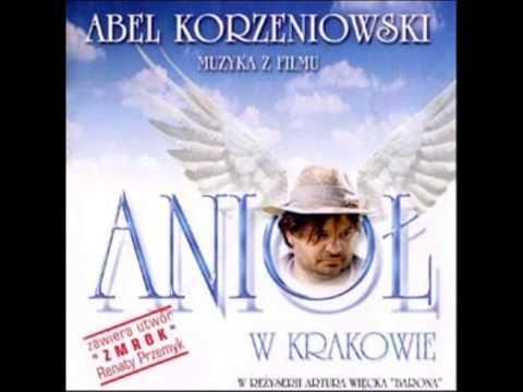 Abel Korzeniowski - Anioł w Krakowie OST - Nad grobem