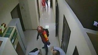 В Анапе управляющий банком устроил поджог ради кражи 90 млн рублей