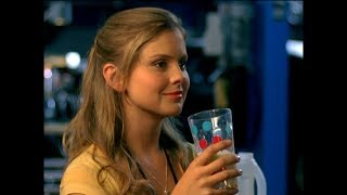 Girl Talk - Which Guy is a 10?   Rose McIver   Power Rangers RPM