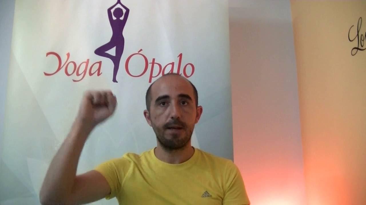 yoga opalo