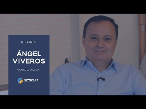 Angel Viveros, la situación de Coslada tras dos años de gobierno y una pandemia