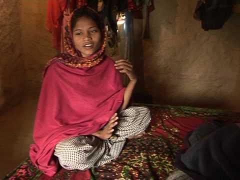 Caste system traps Nepal's 'hereditary prostitutes'