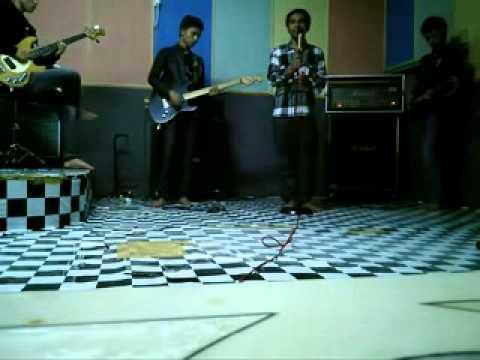 Armada Band Inikah Nikmat Bercinta (Cover)