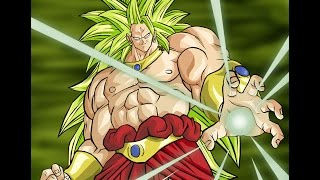 Dragon Ball Raging Blast 2 Episode 2 Struggle all you want