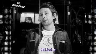 Serge Gainsbourg - Valse de Melody (Subtitulada al Español)