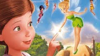 Tinker Bell Hadas al Rescate 2010   Peliculas de Disney Dibujos animados completos en Español