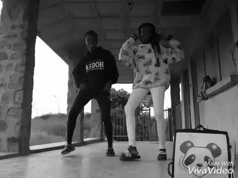 DANCE VIDEO:Hefzy