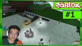 Zero Miner - Miner es Haven Roblox Indonesia - S2 - Teil 1