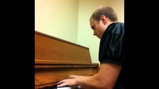 "Wrestling Piano Themes - ""Metalingus"" (Edge WWE Theme)"