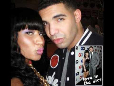 Drake Ft. Nikki Minaj Up All Night ((Slowed))