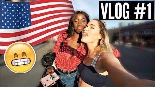 Mama? Du kannst mich jetzt abholen 😭! (Los Angeles Vlog #1) | Sonny Loops