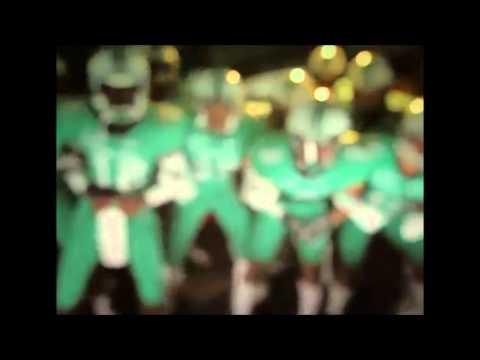 Marshall 2012 Battle for the Bell Hype: Vengeance