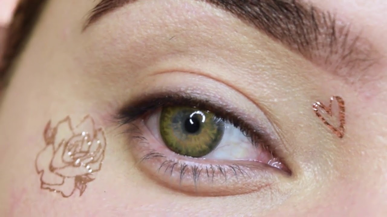 Ttdeye New Series Colored Contacts Daisy Youtube Like to speak to us about our jewellery or an order you've if you are a retailer wishing to stock daisy in your store, send us an email and we will pass your message to. series colored contacts daisy