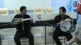 Instrumental Çahargah