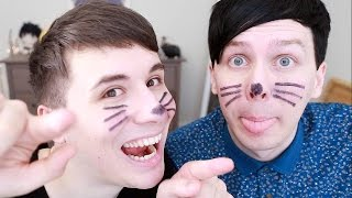 phil is not on fire 8