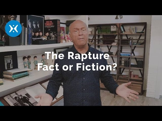 Why is the Rapture not mentioned in the Bible? (With Greg Laurie)