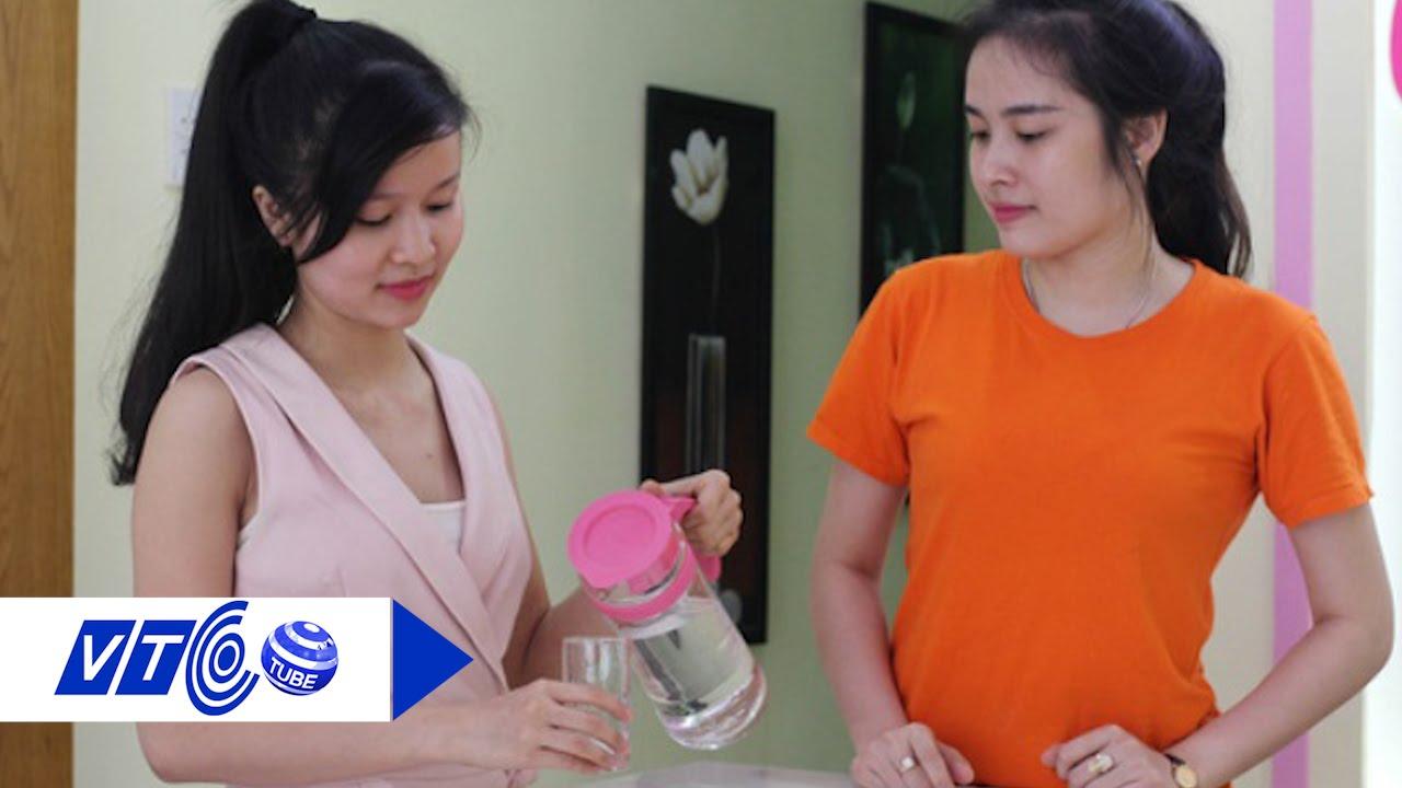 Sự thật việc uống nước đun sôi gây ung thư? | VTC