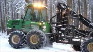 Best of: Forstmaschinen Exhaust sounds