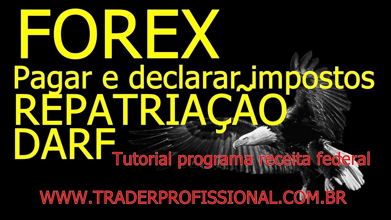 Como declarar forex