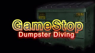 Dumpster Dive Ep 15 Call Of Its My Duty To Dive