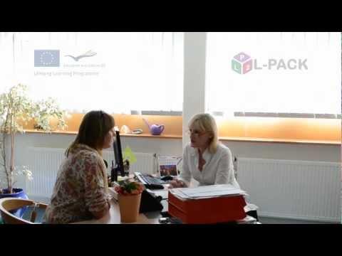 L-Pack - Modul 1, dialog 5. Deutsch