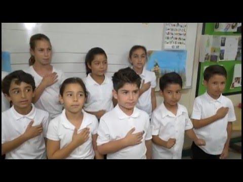 Glenoaks Elementary School II Lesson Presentation