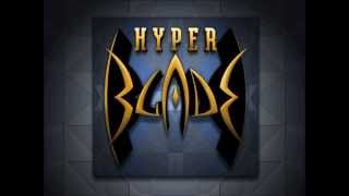 HyperBlade Full Soundtrack