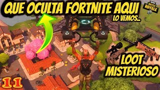 11TH FORTNITE Secrets & Mysteries +Top Kills & Daily moments! CLIPS BATTLE ROYALE™ (MARCH 2018)