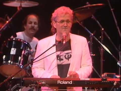 Quicksilver Messenger Service - Full Concert - 11/26/89 - Henry J. Kaiser Auditorium (OFFICIAL)