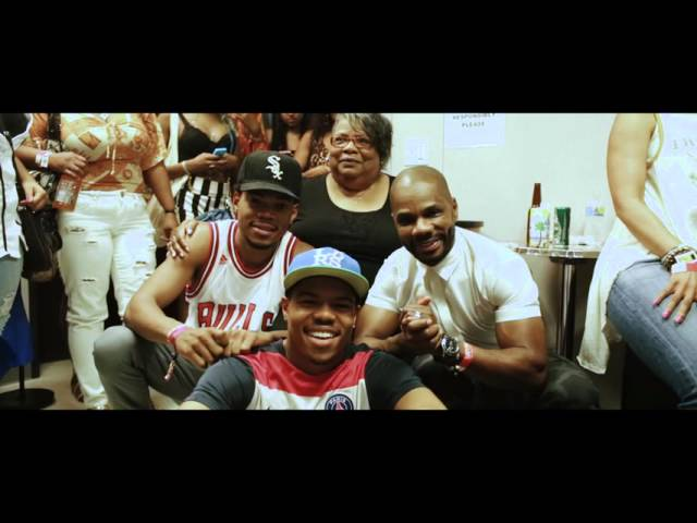 """Chance the Rapper  – """"Family Matters"""""""