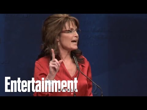 'Only in America': Sarah Palin raps 'Baby Got Back' from YouTube · Duration:  3 minutes 36 seconds