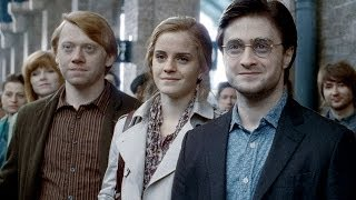 Harry Potter Ending is WRONG, Says JK Rowling?!