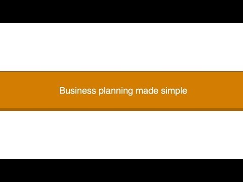 StratPad Business Planning - Chrome Web Store