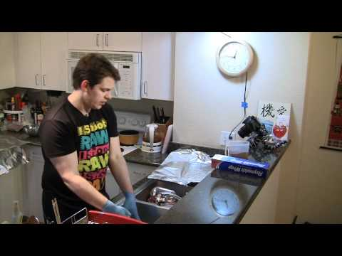Cooking Awesome   St  Louis Ribs from your Oven!