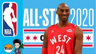 【NBA】今年のオールスターが過去最高にオモシロかった件。THE BEST NBA ALLSTAR GAME EVER? thumbnail