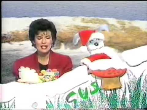 TSW: Gus Honeybun's Magic Birthdays: December 1990