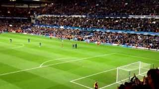 Didier Drogba returns to Chelsea