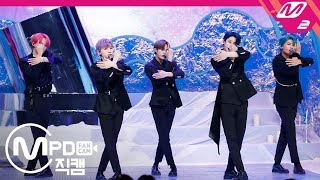 [MPD직캠] AB6IX 직캠 4K 'BLIND FOR LOVE' (AB6IX FanCam) | @MCOUNTDOWN_2019.10.10