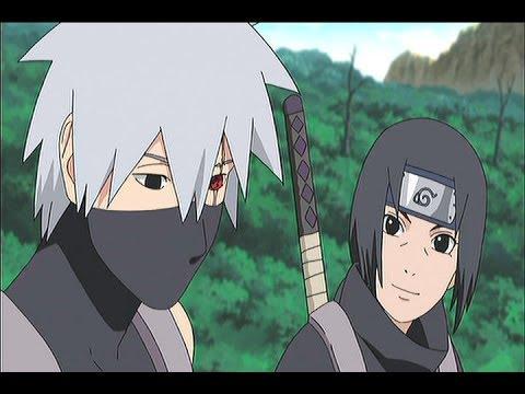 Naruto Shippuden All Fillers – Vscad