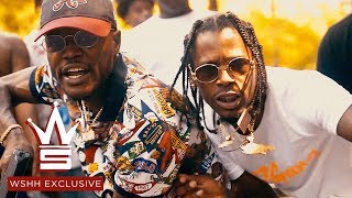 """DC Young Fly Feat. Snap Dogg """"Westside"""" (WSHH Exclusive -)"""